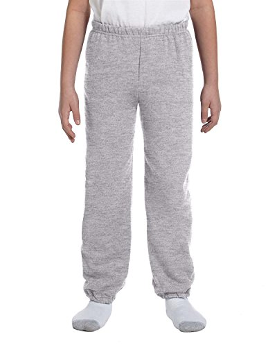Jet Cotton Sweatpants - 6