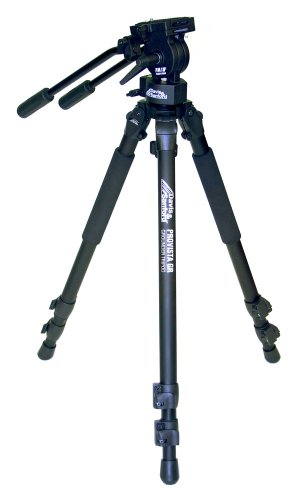 Davis & Sanford PROVISTAGR18 Tripod with FM 18 Head
