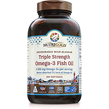Image result for nutrigold omega 3