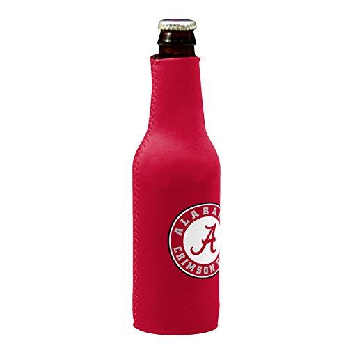 Red Team Logo Neoprene Bottle - 5