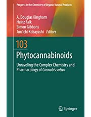 Phytocannabinoids: Unraveling the Complex Chemistry and Pharmacology of Cannabis sativa