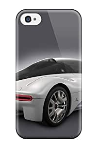 High Grade Jeremy Myron Cervantes Flexible Tpu Case For Iphone 4/4s - Vehicles Car by lolosakes