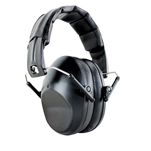 peltor low profile ear muffs - 8
