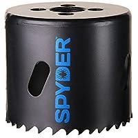 Spyder 600084 Rapid Core Eject Hole Saw, 2.25-Inch by Spyder