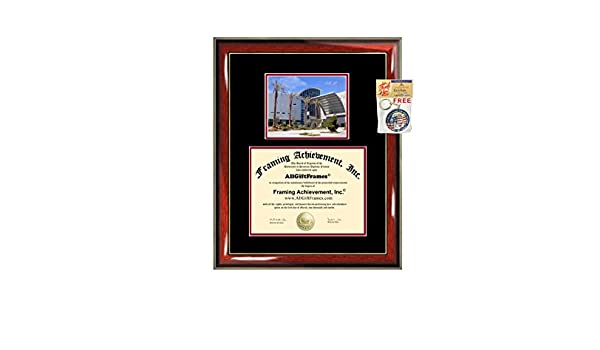 Amazon.com - UNLV Diploma Frame University of Nevada Las Vegas ...