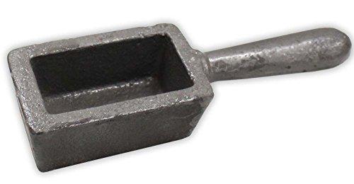 Open 500 Gram Ingot Mold product image