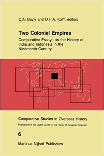 two colonial empires comparative essays on the history of by two colonial empires comparative essays on the history of by c a bayly d h a kolff auth c a bayly d h a