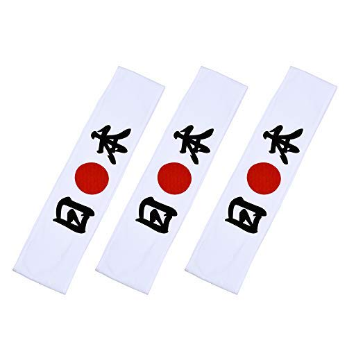 Used, APEX S.K. Thick Japanese Hachimaki Headband Bandana for sale  Delivered anywhere in Canada
