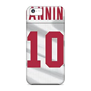Iphone 5c PfO14073kCVn Unique Design Beautiful New York Giants Image Perfect Hard Phone Cases -CharlesPoirier