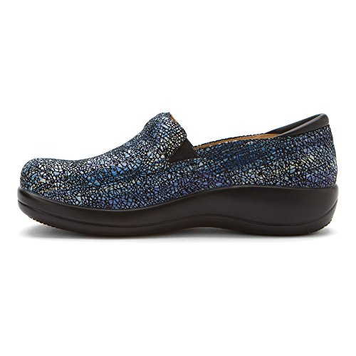Alegria Womens Keli Professional Shoe Crackle And Pop