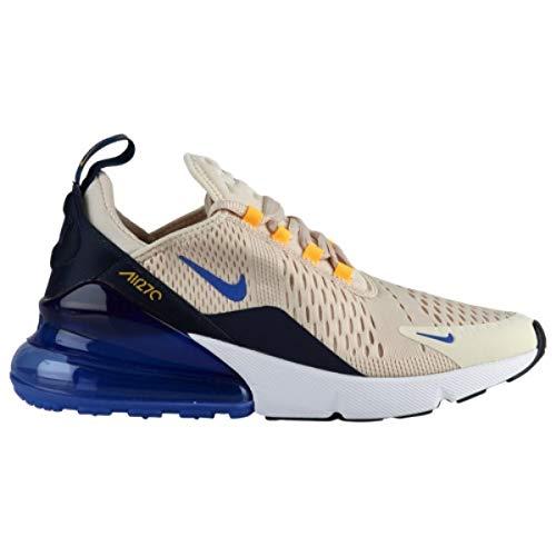簿記係蛇行笑い(ナイキ) Nike レディース ランニング?ウォーキング シューズ?靴 Air Max 270 [並行輸入品]
