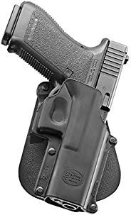 Fobus Standard Holster RH Paddle GL3 Glock 20/21/37/38/ISSC M22