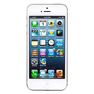 Apple iPhone 5 64GB - Unlocked White (A1429)