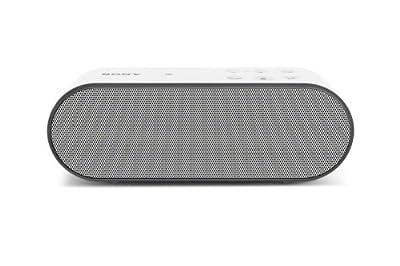 Sony Ultra Portable NFC Bluetooth Wireless Speaker