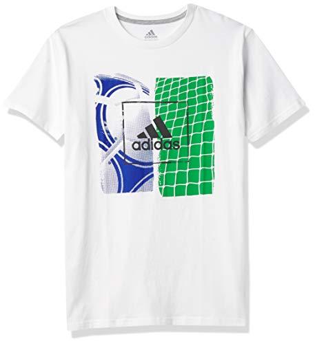 adidas Boys' Winner T-Shirt