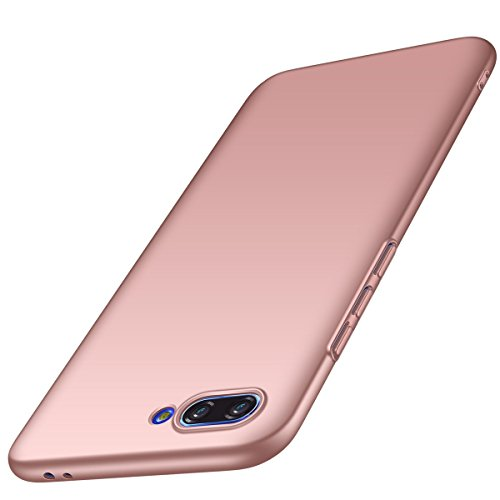 Delgada Ultra r prueba Huawei de Cubierta de azos Anti Funda ara Honor golpes Funda protectora Adamark 10 Parachoques Funda protectora a parachoques 4Sw1x4Y