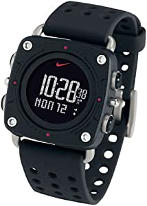 Nike Mettle Drill SI Mens Watch WC0070-002