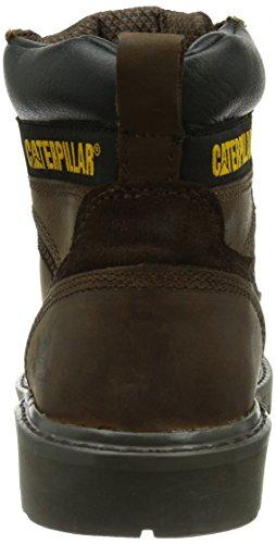 Cat Footwear STICKSHIFT - Botas de cuero para hombre marrón - Braun (MENS TAN)