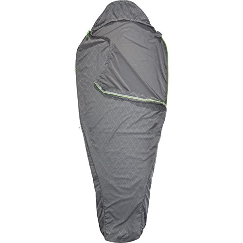 Therm-a-Rest Sleeping Bag Liner and Travel Sleep Sack, Long