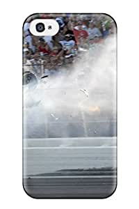 BvqChtY4259afgYE Anti-scratch Case Cover Angenry Protective Racing Case For Iphone 4/4s