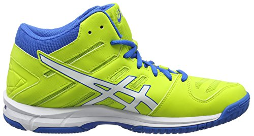 Scarpe Verde 5 Uomo Mt Da electric Blue Asics beyond Gel white Green Ginnastica energy EIqpZZ