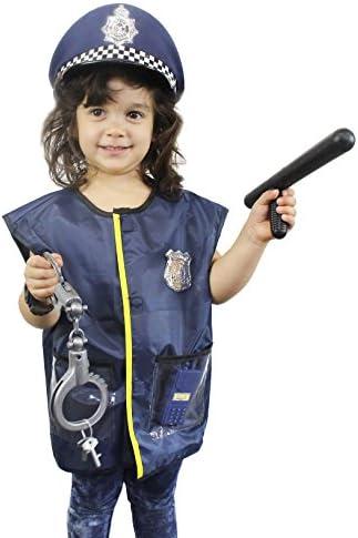 Childrens police uniform _image2