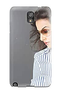 Best Slim Fit Tpu Protector Shock Absorbent Bumper Vidya Balan Photoshoot Case For Galaxy Note 3 1794269K19186907