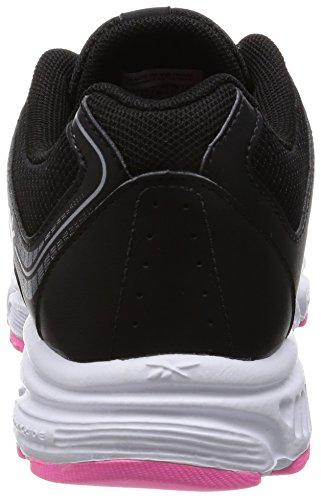 Reebok Tranz Runner Rs 2.0 - Zapatillas de Material Sintético para mujer Negro negro