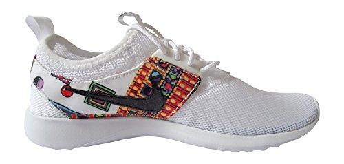 Para Blanco Nike Lona Zapatillas Mujer De xawxRAqfn