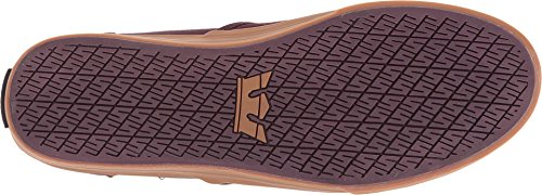 Supra Cuba Sneaker Vin-tyggis