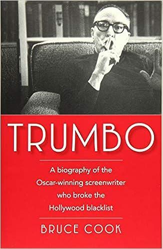Trumbo (Inglés)