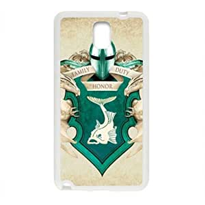 HDSAO Family Duty Honor Design Personalized Fashion High Quality Phone Case For Samsung Galaxy Note3