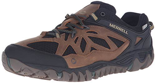 Merrell Men's All Out Blaze Vent Waterproof Hiking Shoe