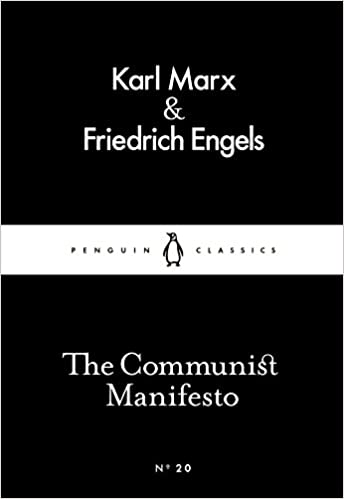 Image result for k marx the communist manifesto