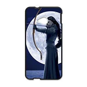 Once Upon A Time SANDY5010666 Phone Back Case Customized Art Print Design Hard Shell Protection HTC One M7