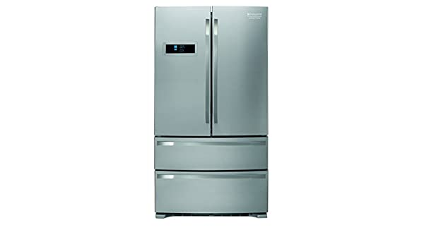 Hotpoint FXD 822 F Independiente 542L A+ Acero inoxidable nevera ...