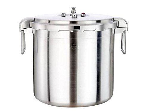 stainless steel 32 quart - 5