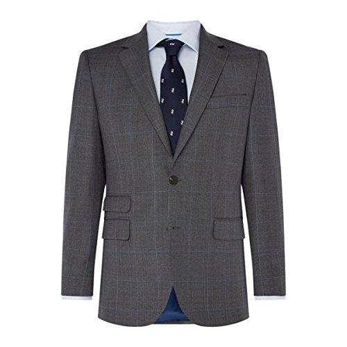 [チェスターバリー] メンズ ジャケット&ブルゾン Glen Boucle Suit Jacket [並行輸入品] B07F35VMMW 40s