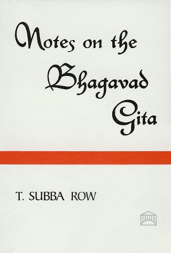 Notes-on-the-Bhagavad-Gita