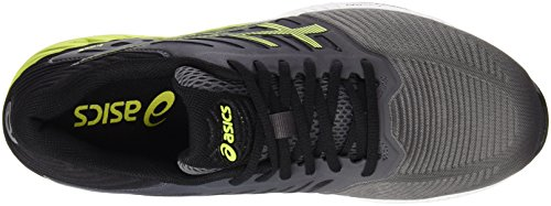 Multicolor Yellow Zapatillas Asics de Black Flash FuzeX Running Carbon 1znBB5wIq