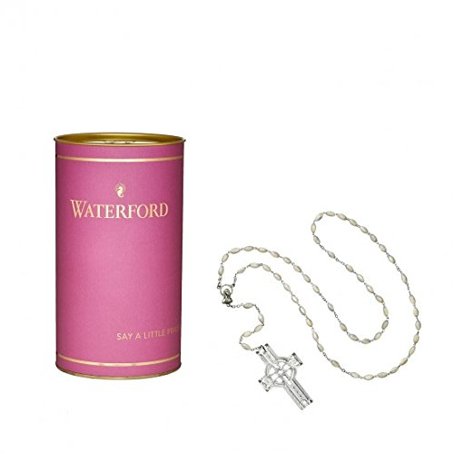 (Waterford Giftology Rosary Beads)