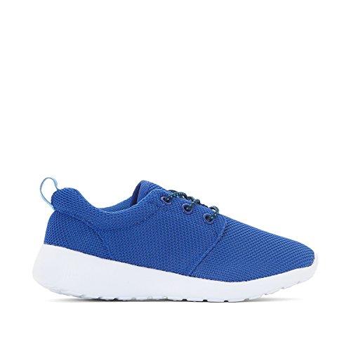 La Redoute Collections Sneakers mit Elastischen Schnursenkeln, Gr. 2632 Dunkelblau