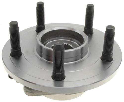 Raybestos 715073 Professional Grade Wheel Hub and Bearing Assembly
