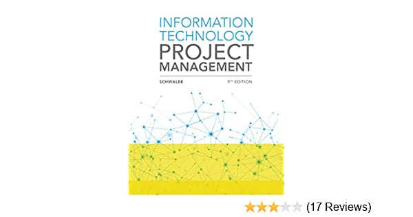 Information Technology Project Management Marchewka Pdf