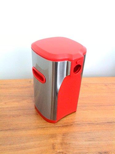 Boxxle Premium 3 Liter Bag-in-Box Wine Dispenser (Red) by BOXXLE LLC (Image #1)