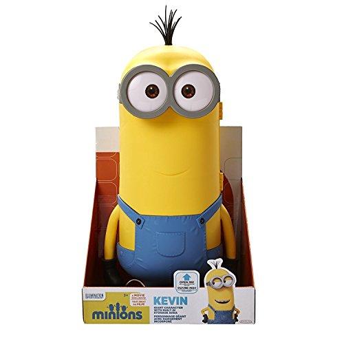 미니언즈(minions) 케빈 20인치대 수납 공식 라이센스품