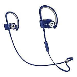Beats Power2 - Auriculares in-ear inalámbricos, color azul