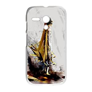 Shinobu Oshino Bakemonogatari Anime2 Motorola G Cell Phone Case White DIY Ornaments xxy002-3679319
