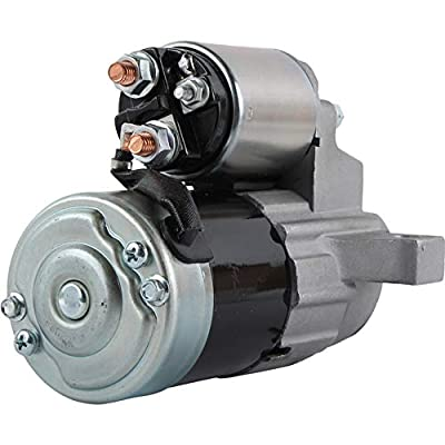 DB Electrical SMT0433 Starter for 2.0L 2.0 Ford Edge: Automotive