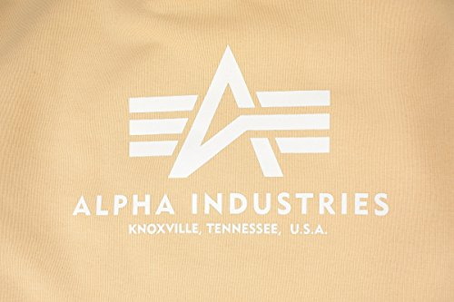 Hoody Industries Alpha Caramel Basic Alpha F35uTKJcl1
